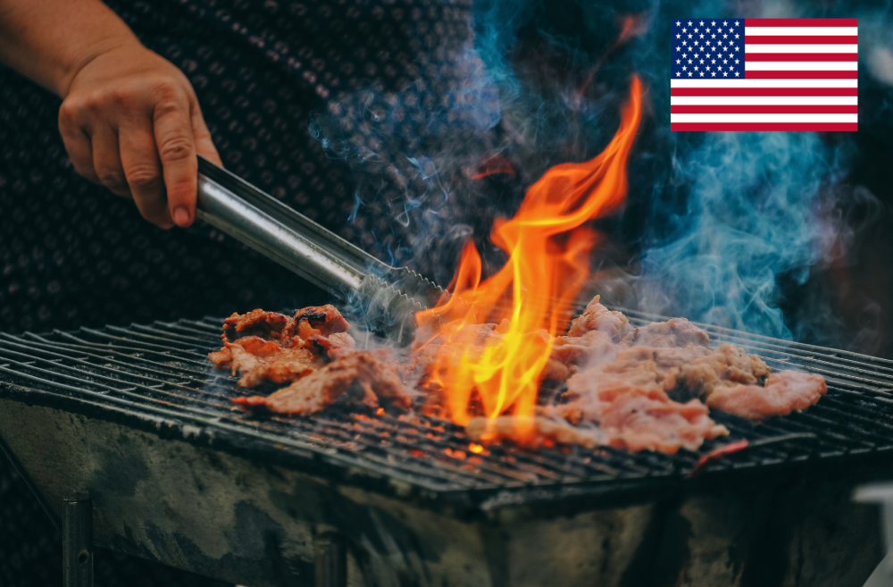 pellet grills made in usa
